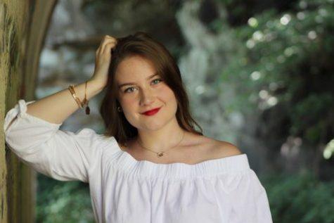 Alexis Hutchinson