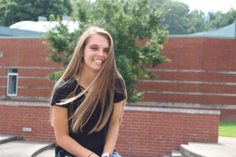 Maddie Meehling- Staff Reporter