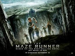 "Movie Review: ""The Maze Runner"""