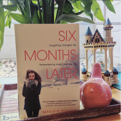"Book Review: ""Six Months Later"""