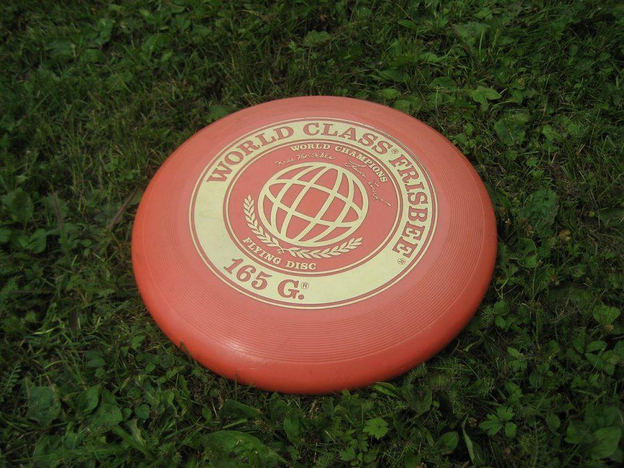 Last year's most popular club, ultimate Frisbee, was disbanded this year.