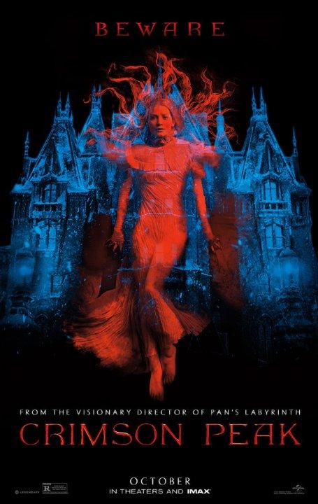 This movie was full of surprises and suspense.
