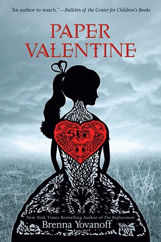 """Paper Valentine"" book review"