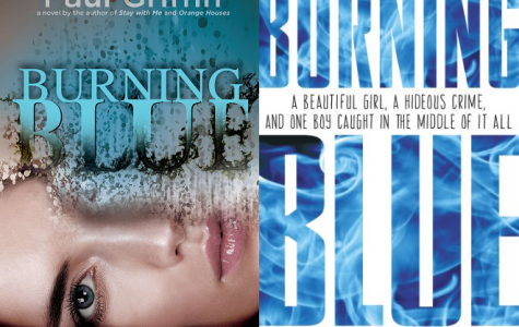 """Burning Blue"" book review"