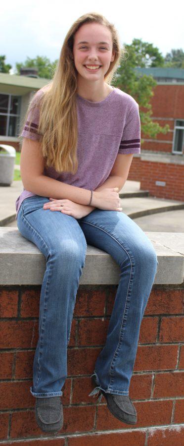 Bethany Tomblin