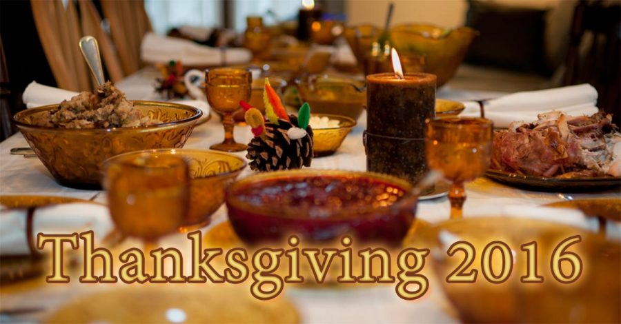 Thanksgiving+traditions+may+vary%2C+but+it+is+a+holiday+many+people+look+forward+to.