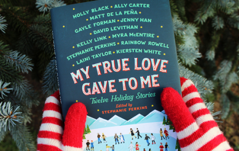 This book is heartwarming and full of holiday cheer.