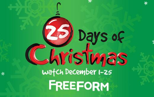 Watching Christmas movies is a tradition shared by many families.