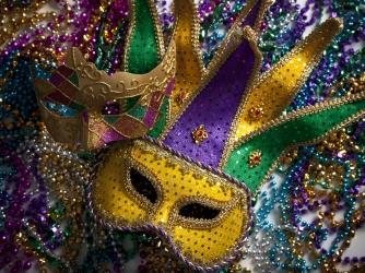 Top 10 ways to celebrate Mardi Gras