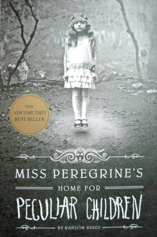 This book has gained popularity recently, and was even adapted into a film by famous director Tim Burton.
