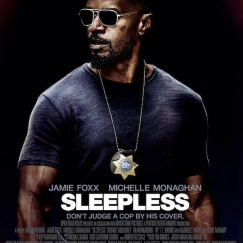 """Sleepless"" movie review"