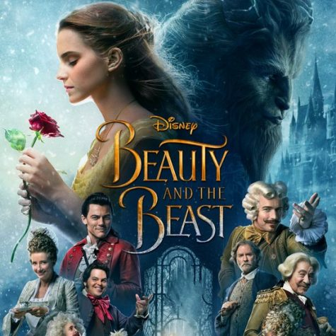 """Beauty and the Beast""(2017) movie review"