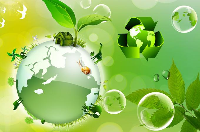 Many people believe that preserving the earth is an important and necessary task.