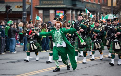 Top 10 things to do on St. Patrick's Day