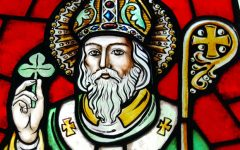 The origin of St. Patrick's Day revealed