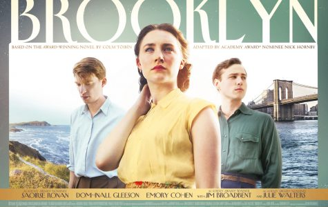 """Brooklyn"" movie review"