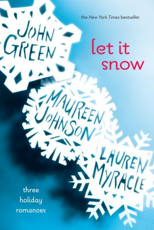 """Let It Snow"" book review"