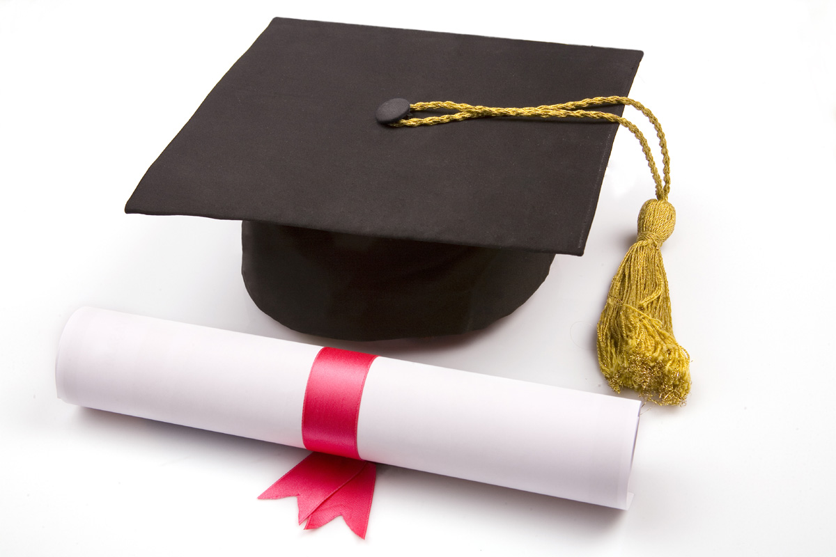 Graduation will take place on May 25 at the Big Sandy Superstore Arena.