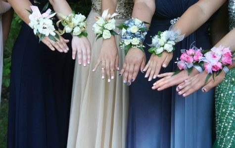 How to find the perfect homecoming/prom flowers