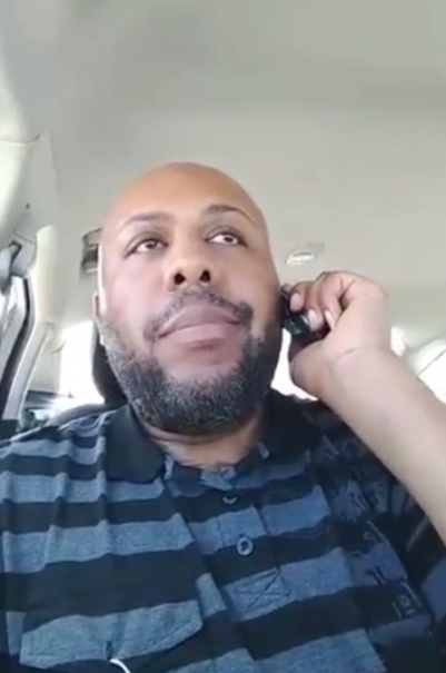 Steve Stephens livestreamed the gunning down of an old man on Easter in 2017.