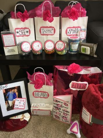 DIY Gifts for Valentines