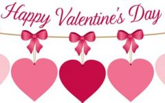 Top 10 Valentine's Day Treats
