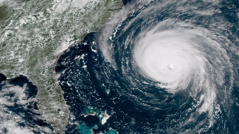 Effects of Hurricane Florence