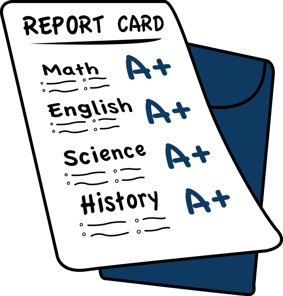 do students care about their grades the medieval times