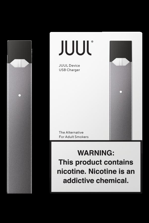 Juul's
