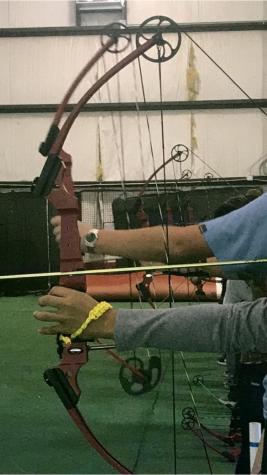 Open Season: CMHS Archery Team