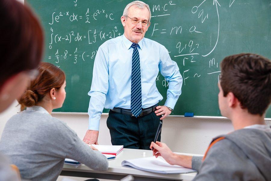 what freshman think of their teachers