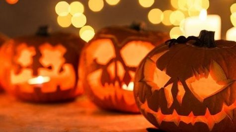 Spooktober: The History of Halloween