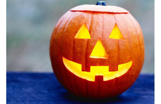 The Pumpkin Carving Guide