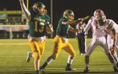 Knights Lose to Highlanders, 7-14