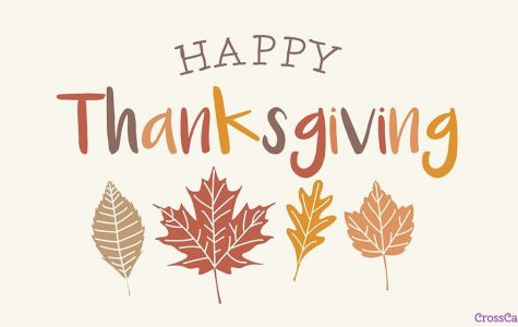 Things To Do Over Thanksgiving Break