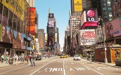 Top 5 places to visit in New York