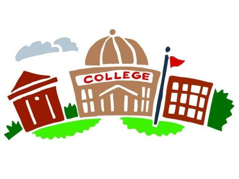 Top 5 colleges in the country