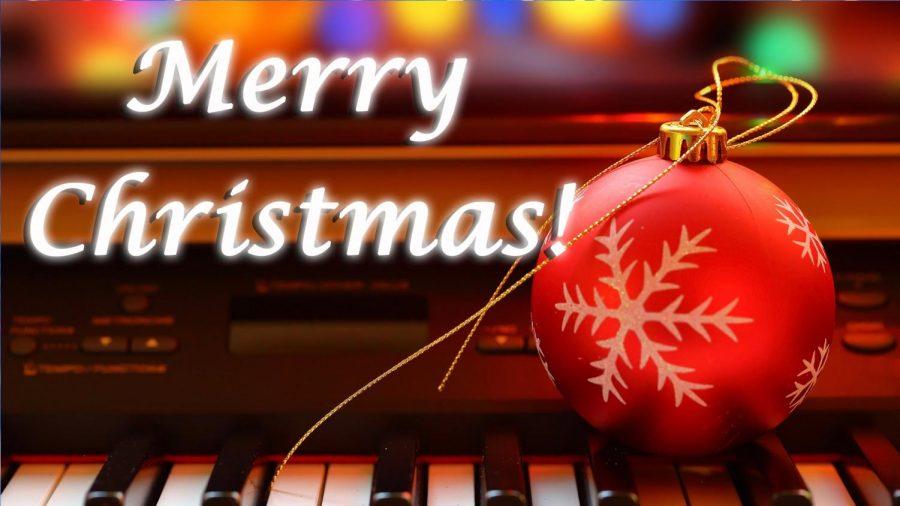 Classic+Christmas+Songs
