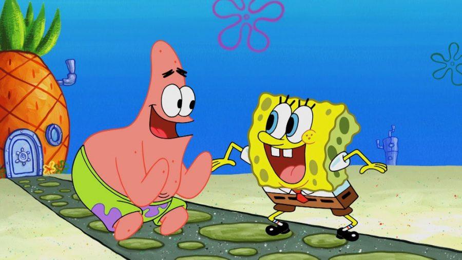 spongebob creator dies.