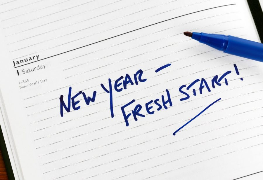 Top 5 New Year's Resolutions Debunked