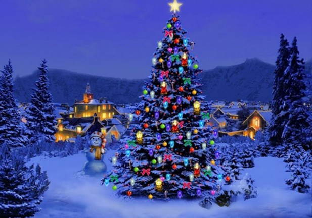 Top 5 best places to go for Christmas