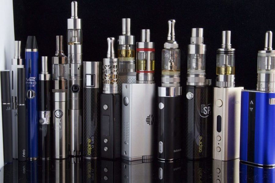 Does Midland have a vaping problem? How bad are they really?