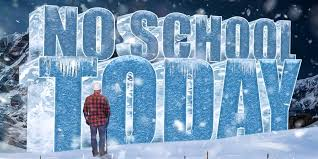 NTID Snow Day