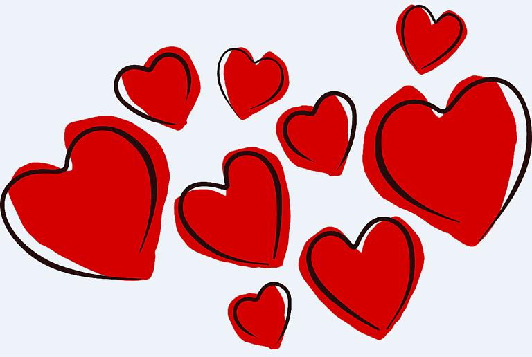His+Love