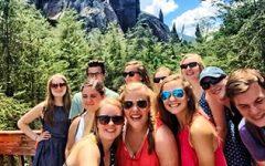 Cool Senior trip ideas
