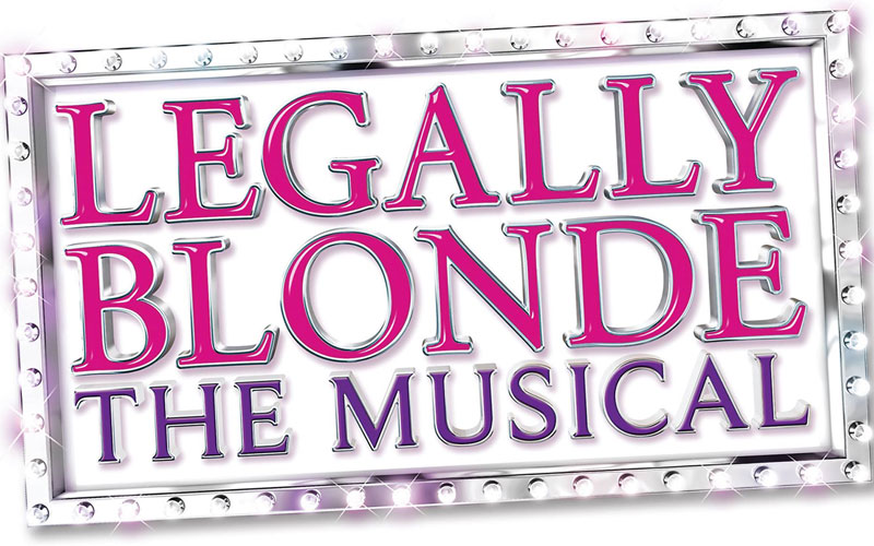 Legally+Blonde+The+Musical