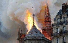 Notre-Dame fire