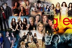 Favorite TV Shows of All Time