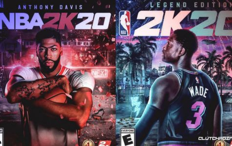 Why 2k20 is the Worst 2k of All Time