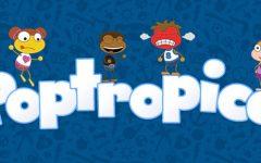 Best Poptropica Islands
